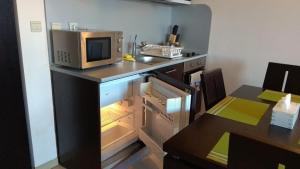 Apartment with Sauna Glazne, Ferienwohnungen  Bansko - big - 50