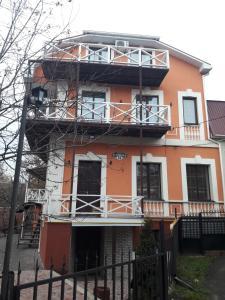 ????hostel&apartment
