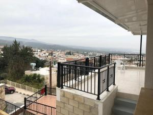 Peyia Imperial, Apartments  Peyia - big - 67
