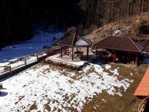 Villa Chaushevi, Vily  Pletena - big - 30
