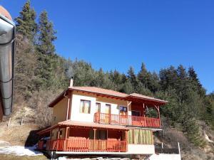 Villa Chaushevi, Vily  Pletena - big - 1