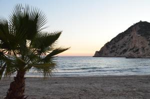 obrázek - Чудесные трехкомнатные апартаменты на пляже