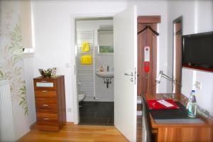 Gästehaus zur Linde, Affittacamere  Ingolstadt - big - 15