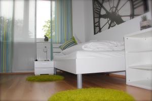 Gästehaus zur Linde, Affittacamere  Ingolstadt - big - 9