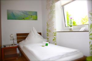 Gästehaus zur Linde, Affittacamere  Ingolstadt - big - 10