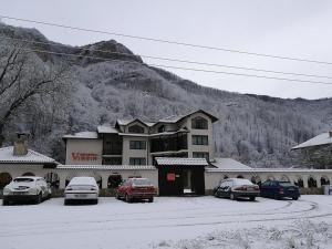 Family Hotel Virgin