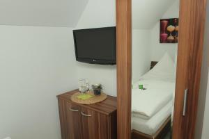 Gästehaus zur Linde, Affittacamere  Ingolstadt - big - 12