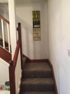 Jury's City Centre Apartment, Case vacanze  Galway - big - 7