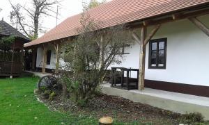 Rigó Vendégház, Vendégházak  Őriszentpéter - big - 37