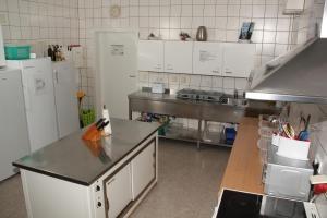 Gästehaus zur Linde, Affittacamere  Ingolstadt - big - 43