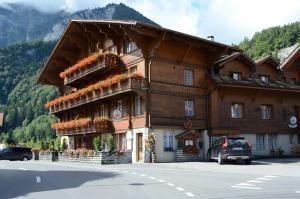 obrázek - Hotel Heimat