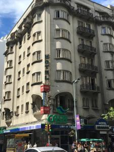 Монтевидео - Hotel Aramaya