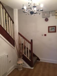 Jury's City Centre Apartment, Case vacanze  Galway - big - 9