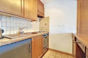 Grange 334, Apartmanok  Verbier - big - 4