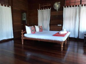 Chestnut Hill Eco Resort, Hotely  Hat Yai - big - 56