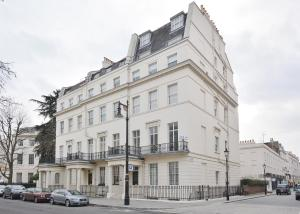 Wilton Terrace Belgravia, Appartamenti  Londra - big - 4