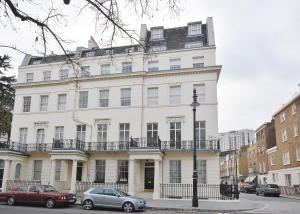 Wilton Terrace Belgravia, Appartamenti  Londra - big - 3