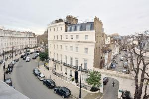 Wilton Terrace Belgravia, Appartamenti  Londra - big - 2