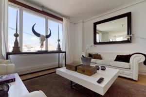 Valencia Luxury Attics Ayuntamiento, Apartmanok  Valencia - big - 28