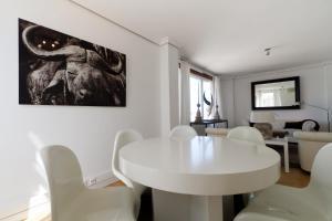 Valencia Luxury Attics Ayuntamiento, Apartmanok  Valencia - big - 25