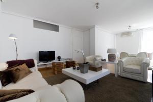 Valencia Luxury Attics Ayuntamiento, Apartmanok  Valencia - big - 24