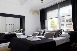 Valencia Luxury Attics Ayuntamiento, Apartmanok  Valencia - big - 22