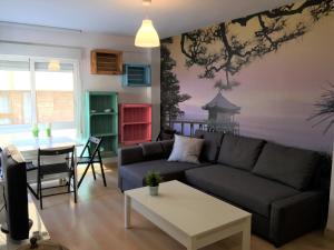 Apartamento Céntrico y Cómodo