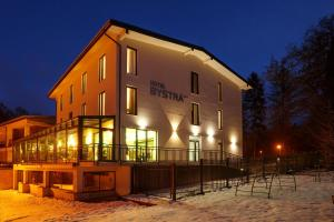 obrázek - Hotel Bystrá