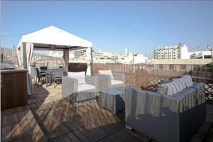 Valencia Luxury Attics Ayuntamiento, Apartmanok  Valencia - big - 66