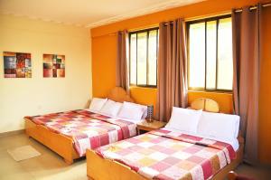Maria's Hotel, Hotely  Tema - big - 6