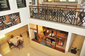 Maria's Hotel, Szállodák  Tema - big - 9