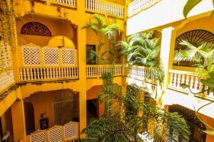 cartagena centro historic, Apartmány  Cartagena de Indias - big - 11