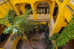 cartagena centro historic, Apartmány  Cartagena de Indias - big - 14