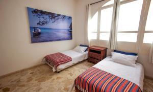 cartagena centro historic, Apartmány  Cartagena de Indias - big - 17