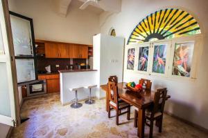 cartagena centro historic, Apartmány  Cartagena de Indias - big - 20