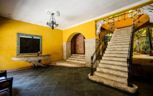 cartagena centro historic, Apartmány  Cartagena de Indias - big - 9