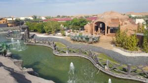 Alsaad Family Resort