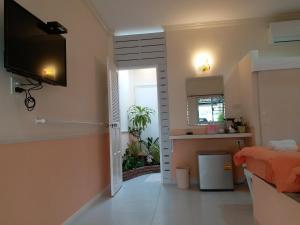 Fancy Carp Resort, Resorts  Cha-am - big - 37