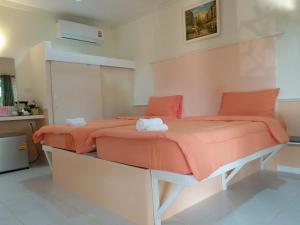 Fancy Carp Resort, Resorts  Cha-am - big - 38