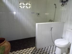 Mi Casa Ijen Guest House, Penzióny  Licin - big - 48