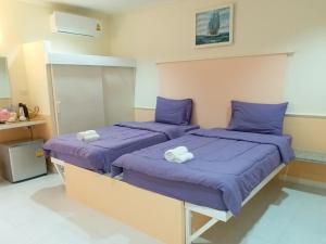 Fancy Carp Resort, Resorts  Cha-am - big - 40