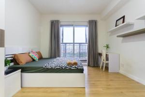 Galaxy 3-Bedroom Apartment, Apartmanok  Ho Si Minh-város - big - 1