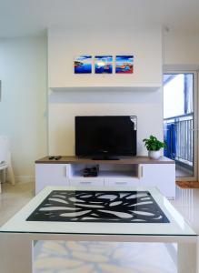Galaxy 3-Bedroom Apartment, Apartmány  Ho Či Minovo Město - big - 58