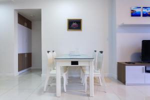 Galaxy 3-Bedroom Apartment, Apartmány  Ho Či Minovo Město - big - 38