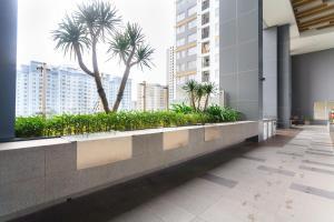 Galaxy 3-Bedroom Apartment, Apartmanok  Ho Si Minh-város - big - 53