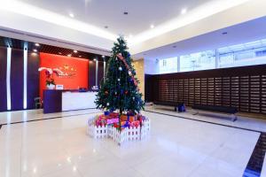 Galaxy 3-Bedroom Apartment, Apartmanok  Ho Si Minh-város - big - 47