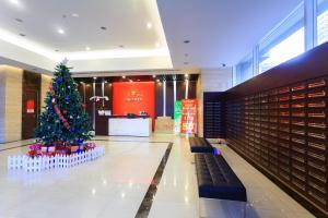 Galaxy 3-Bedroom Apartment, Apartmanok  Ho Si Minh-város - big - 46