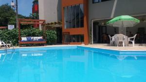 Hotel Ponta das Toninhas, Hotely  Ubatuba - big - 1
