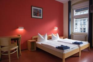 acama Hotel & Hostel Schöneberg