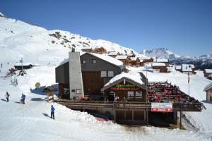 Belalp-Blatten-Naters Hotels